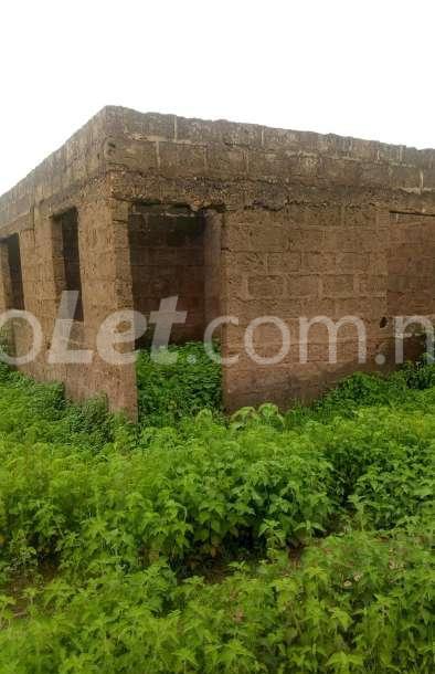 House for sale Ita Elepa Osin area Ilorin Kwara - 1