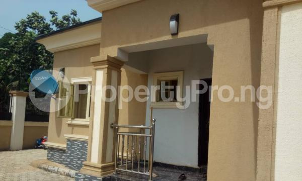 5 bedroom Detached Bungalow House for sale Erediawa Street, Off Sapele Road Oredo Edo - 1