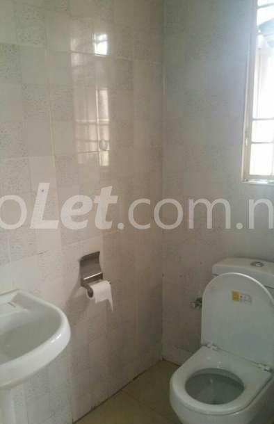 3 bedroom Flat / Apartment for rent Jabi, Abuja Dakibiyu Abuja - 2