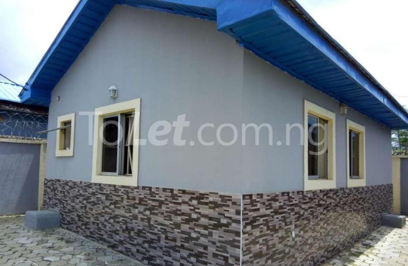 1 bedroom mini flat Flat / Apartment for rent Jabi, Abuja ...
