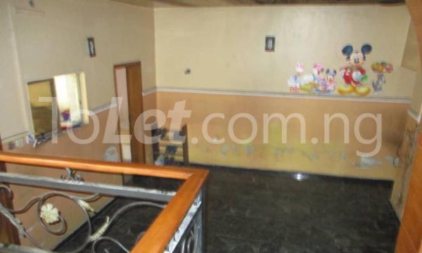 4 bedroom Detached Bungalow House for sale Kwara Quarters; Behind World Oil Filling Station, Ibafo Obafemi Owode Ogun - 8