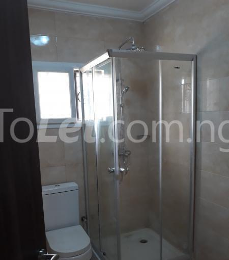 3 bedroom Flat / Apartment for rent   Guzape Abuja - 12
