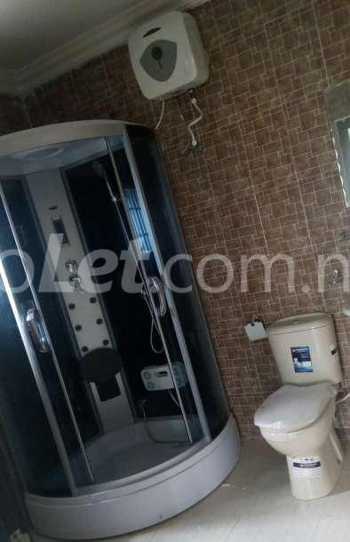 5 bedroom House for rent Ibadan North, Ibadan, Oyo Bodija Ibadan Oyo - 2