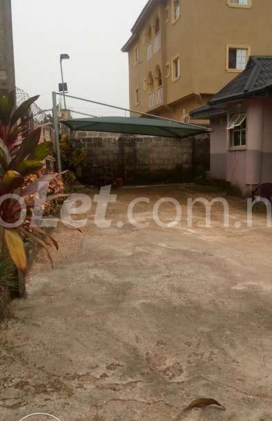 4 bedroom House for sale Benin City, Oredo, Edo Oredo Edo - 1