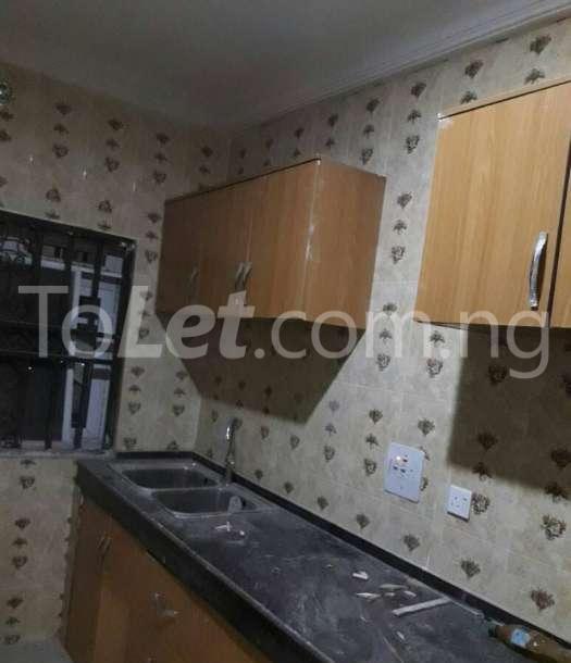 3 bedroom Flat / Apartment for rent Enugu North, Enugu, Enugu Enugu Enugu - 1