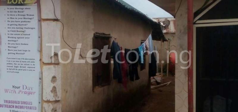 House for rent Kabusa, Abuja Kabusa Abuja - 5