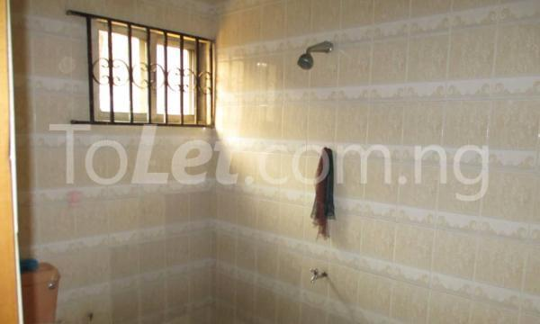4 bedroom Detached Bungalow House for sale Kwara Quarters; Behind World Oil Filling Station, Ibafo Obafemi Owode Ogun - 2