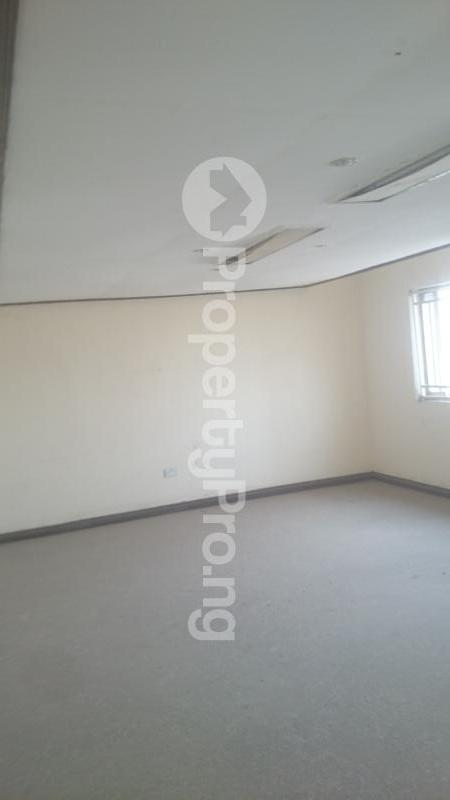 6 bedroom Office Space Commercial Property for rent Opebi  Opebi Ikeja Lagos - 1