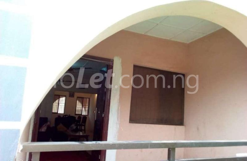 5 bedroom Self Contain Flat / Apartment for sale Ibadan North, Ibadan, Oyo Akobo Ibadan Oyo - 1