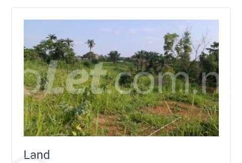 Land for sale - Abakaliki Ebonyi - 0