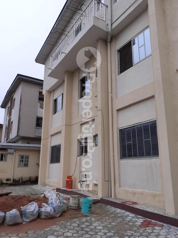 1 bedroom mini flat  Mini flat Flat / Apartment for rent Ifako Ifako-gbagada Gbagada Lagos - 0