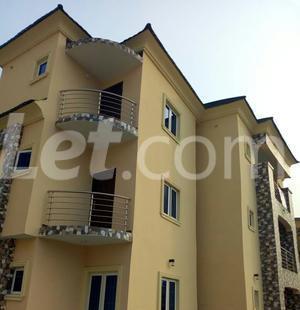 3 bedroom Flat / Apartment for rent Opposite  Lagos business school, Alasia Ajah Lagos - 8