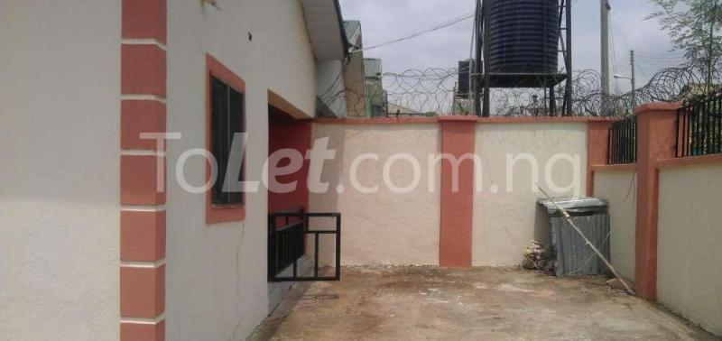 3 bedroom Flat / Apartment for sale Jabi, Abuja Nbora Abuja - 3