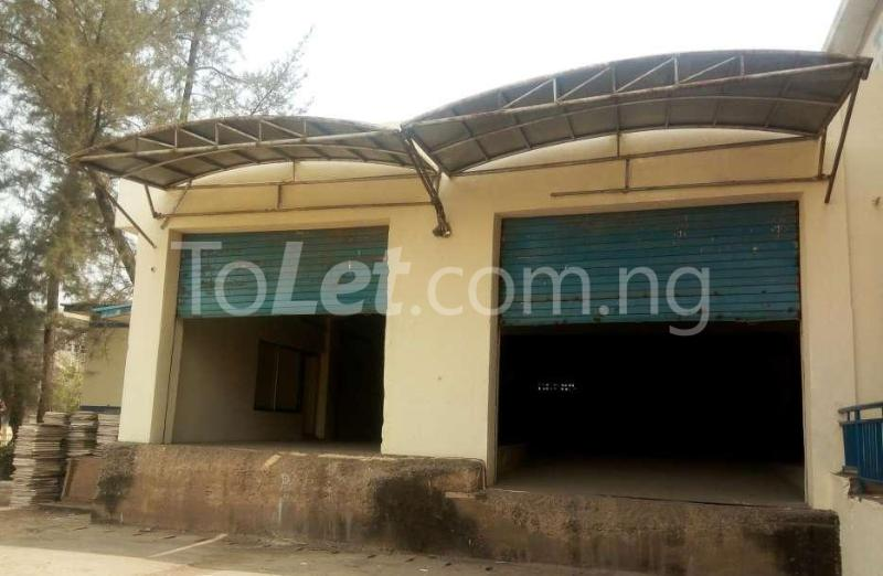 Commercial Property for sale Central Business District, Municipal Area Coun, Abuja Central Area Abuja - 1