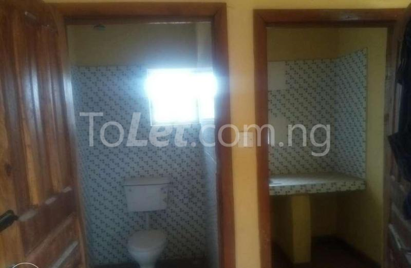 1 bedroom mini flat  Self Contain Flat / Apartment for rent Alao Farm Area, Tanke Ilorin Kwara - 4