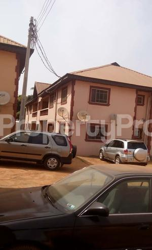 3 bedroom Blocks of Flats House for sale . Akure Ondo - 7