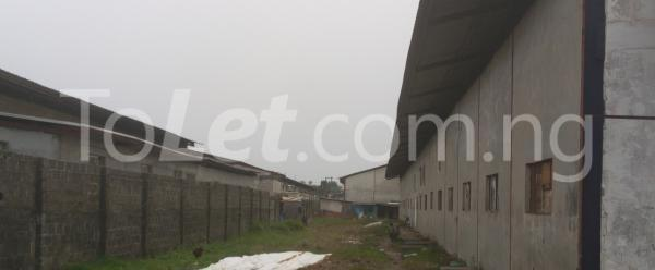 Warehouse Commercial Property for rent  Kirikiri Industrial Area Kirikiri Apapa Lagos - 3