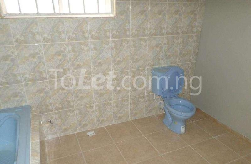4 bedroom Flat / Apartment for rent Asaba, Oshimili South, Delta Asaba Delta - 3