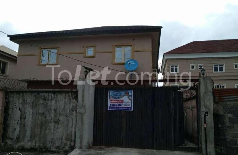 5 bedroom House for sale Ocean Palm Estate Ogidan Sangotedo Lagos - 3