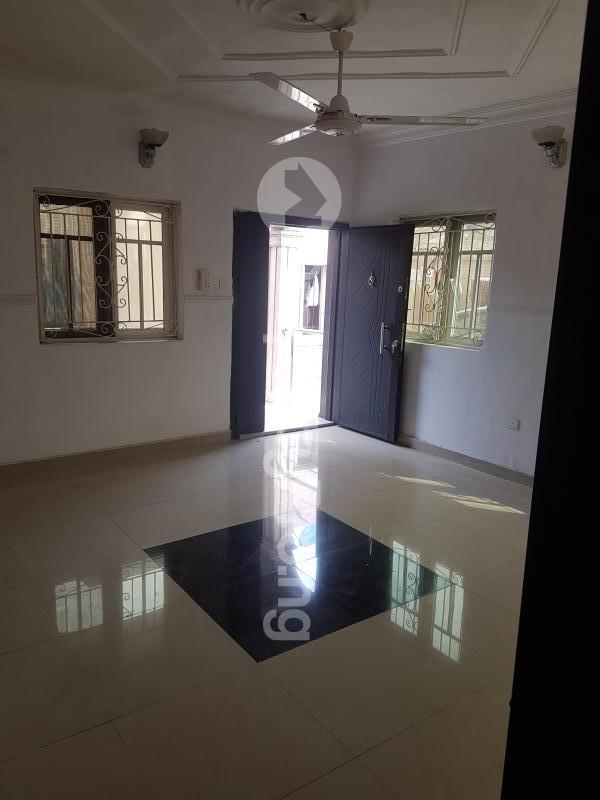 2 bedroom Flat / Apartment for rent Abati Street  idi- Araba Surulere Lagos - 1