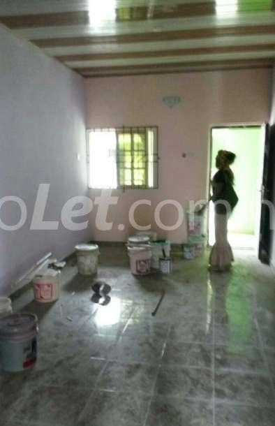 2 bedroom Flat / Apartment for rent Uvwie, Delta, Delta Uvwie Delta - 1