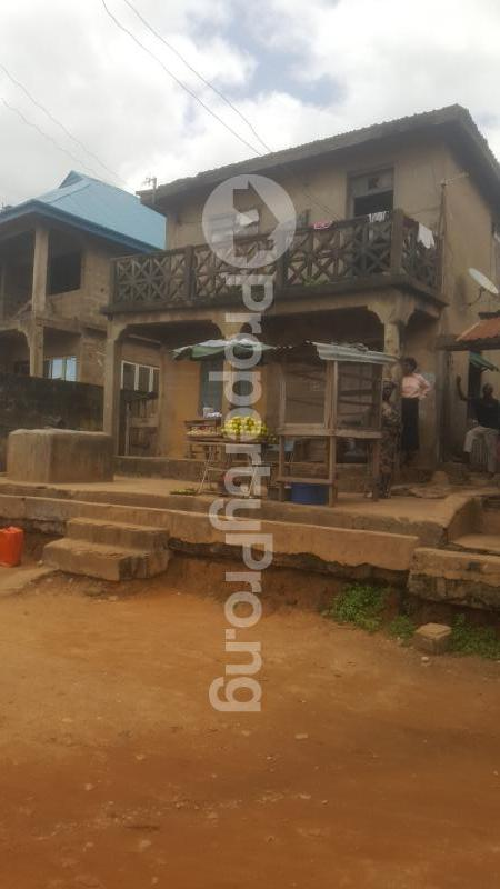Blocks of Flats House for sale Oke ado. NTC ROAD,  Oke ado Ibadan Oyo - 0