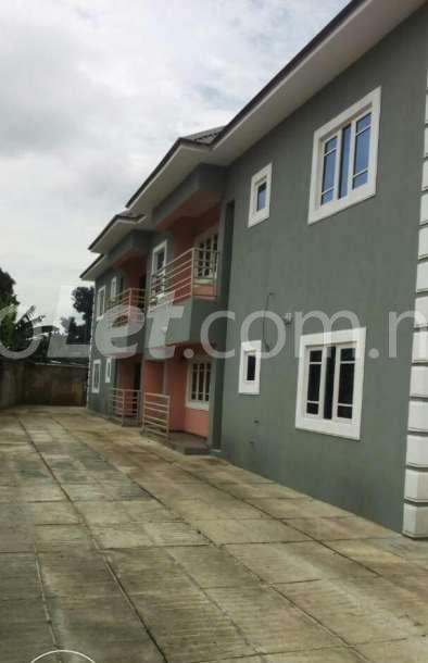 2 bedroom Flat / Apartment for rent Port Harcourt, Rivers, Rivers Port Harcourt Rivers - 0