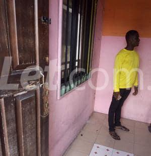 1 bedroom mini flat  Self Contain Flat / Apartment for rent Aker Road Obio-Akpor Rivers - 2
