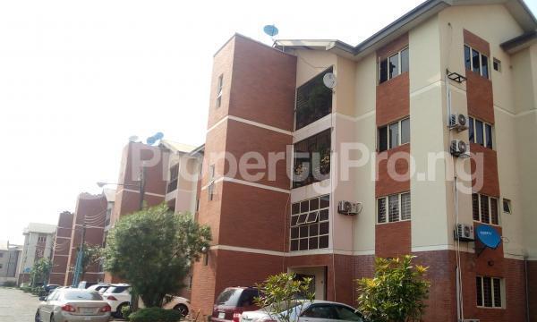 4 bedroom Terraced Duplex House for sale   Ikeja G R A Ikeja