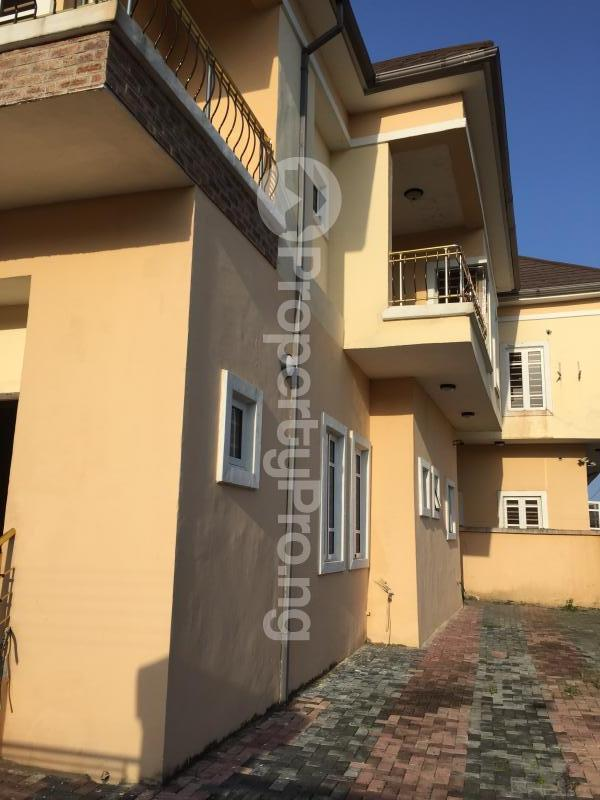 4 bedroom House for rent White Oak Estate Ologolo Lekki Lagos - 5