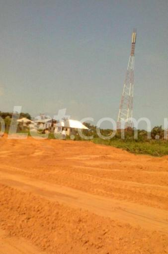 Land for sale Neke Uno, Enugu, Enugu Enugu Enugu - 0