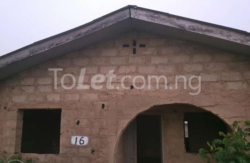 2 bedroom Land for sale Ifo, Ogun State Arepo Ogun - 1