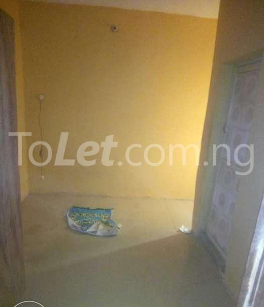 1 bedroom mini flat  Self Contain Flat / Apartment for rent Fagbewesa area  Osogbo Osun - 0