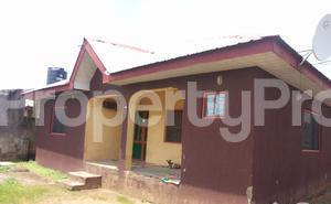 4 bedroom Detached Bungalow House for sale . Olorunda Osun - 0