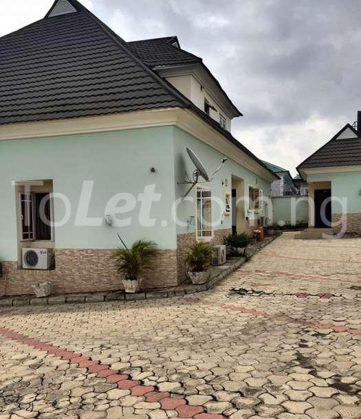 5 bedroom House for sale Central Business District, Abuja Central Area Abuja - 0