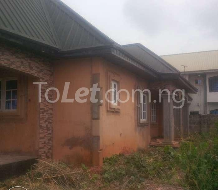 3 bedroom Flat / Apartment for sale Benin City, Oredo, Edo Oredo Edo - 1