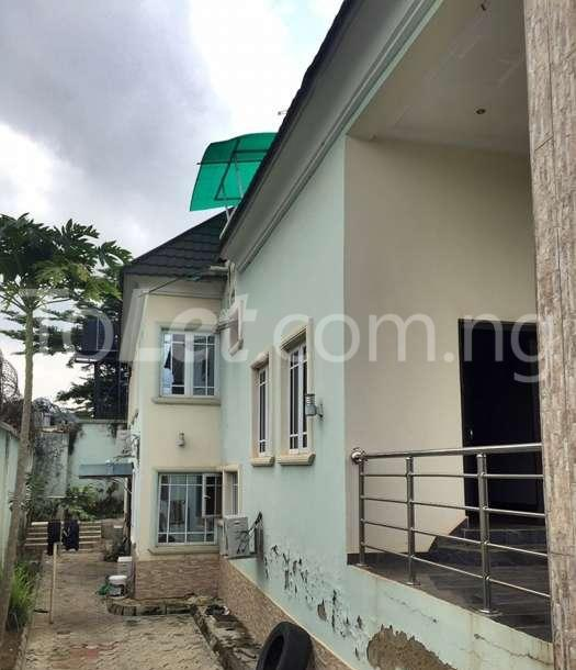 5 bedroom House for sale Central Business District, Abuja Central Area Abuja - 2