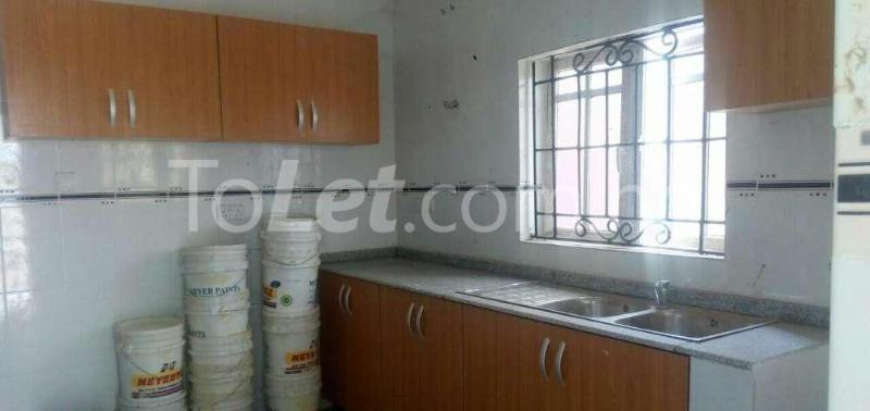 3 bedroom Flat / Apartment for rent Jabi, Abuja Dakibiyu Abuja - 3