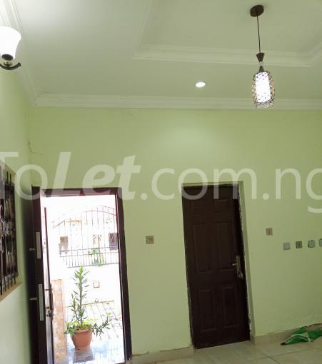 1 bedroom mini flat  Mini flat Flat / Apartment for rent Voice Of Nigeria Junction Off Airport Rd; Lugbe Abuja - 1