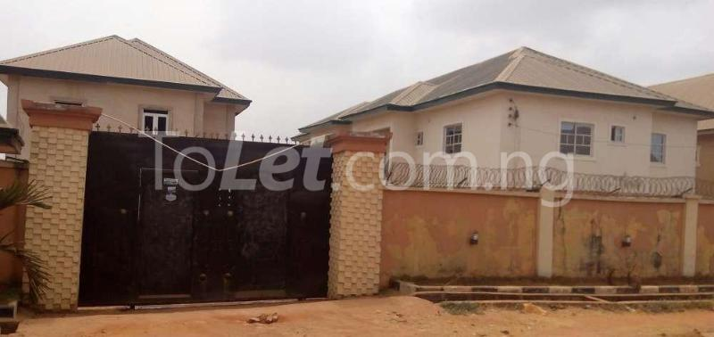 7 bedroom Flat / Apartment for sale Oshimili South/Asaba, Delta Oshimili Delta - 1