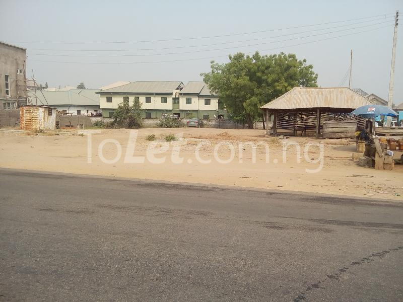 Land for sale Shettima  Lokoja Kogi - 0