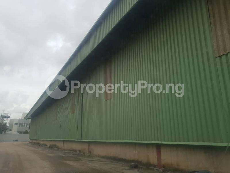 Warehouse Commercial Property for rent Daily Times Bustop Agidingbi Ikeja Lagos - 2