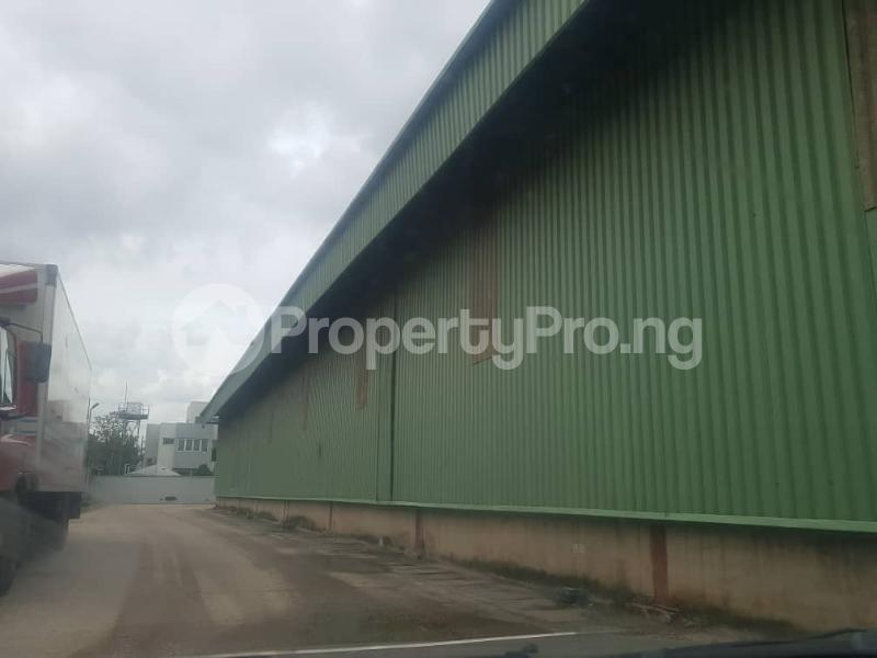 Warehouse Commercial Property for rent Daily Times Bustop Agidingbi Ikeja Lagos - 3