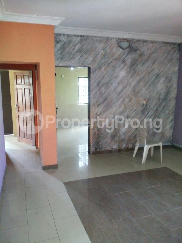 2 bedroom Co working space for rent Close to Petron hotel Sangotedo Ajah Lagos - 4