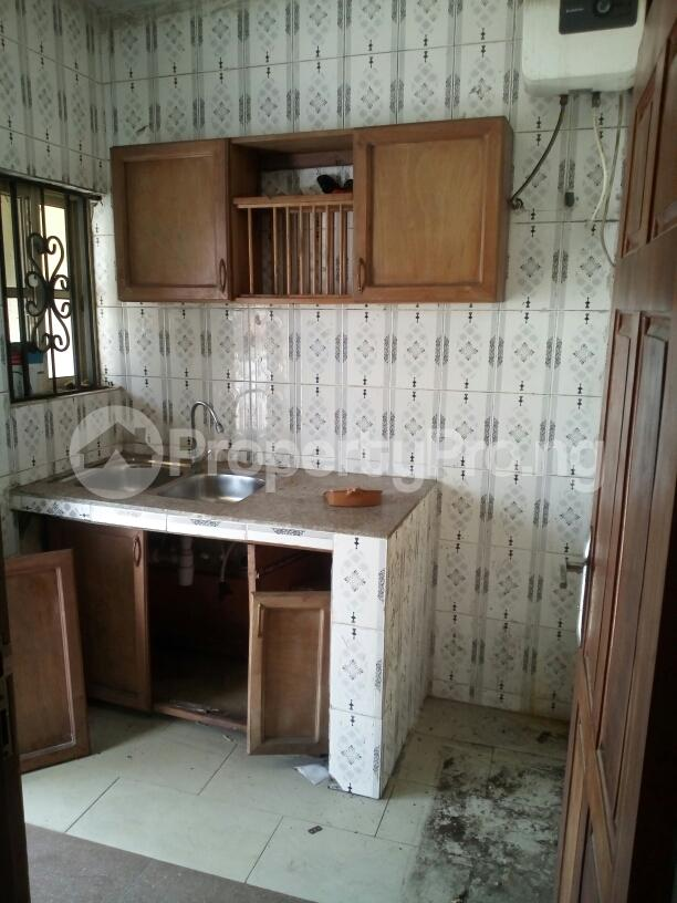 2 bedroom Co working space for rent Close to Petron hotel Sangotedo Ajah Lagos - 3