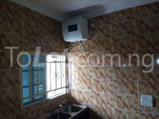 2 bedroom Flat / Apartment for rent - Eliozu Port Harcourt Rivers - 2