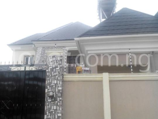 2 bedroom Flat / Apartment for rent - Eliozu Port Harcourt Rivers - 0