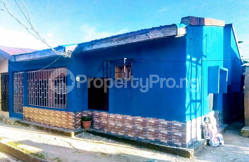 2 bedroom Detached Bungalow House for rent along karu road just on the express  Karu Nassarawa - 5