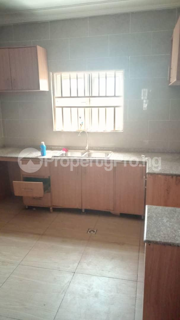 2 bedroom Flat / Apartment for rent  around magistrate Court Life Camp Abuja - 4