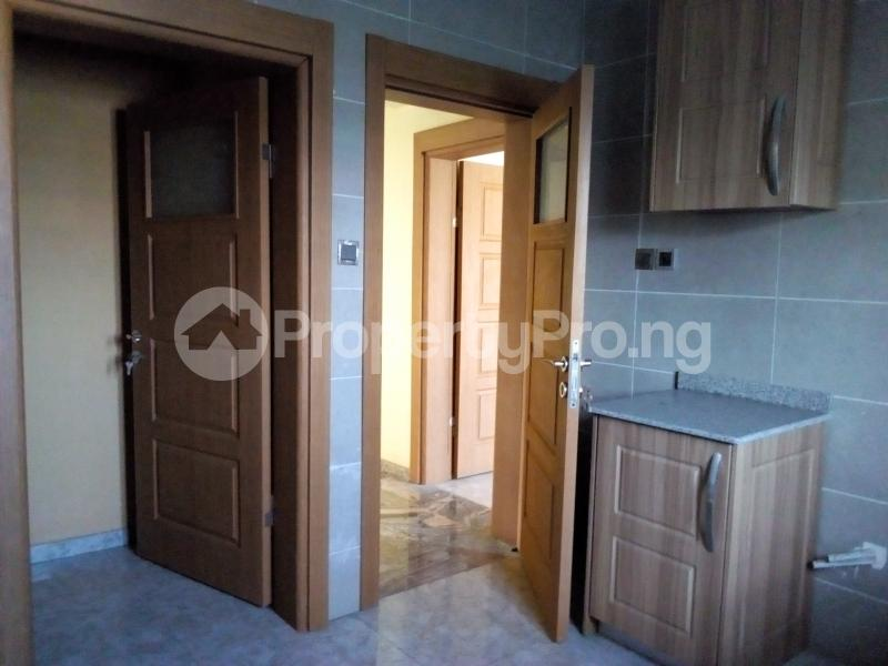 2 bedroom Flat / Apartment for sale Close to Domino's Pizza Ologolo Rd Lekki Phase 2 Lekki Lagos - 26